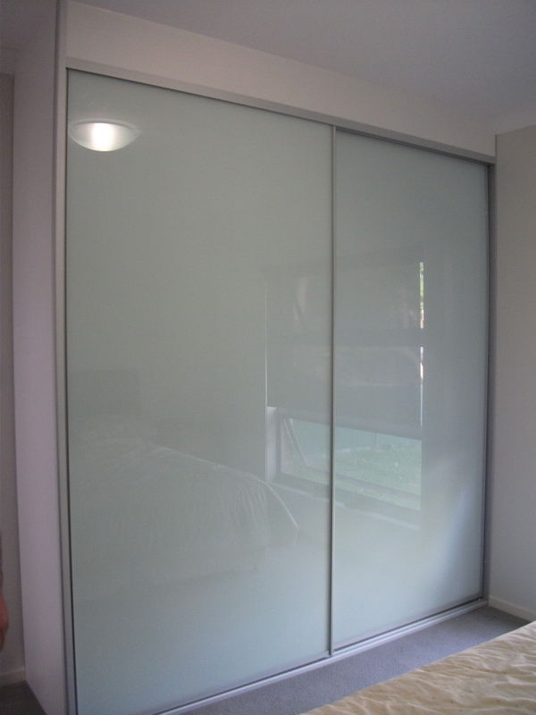Frosted glass wardrobe doors frosted glass sliding for 1150mm shower door
