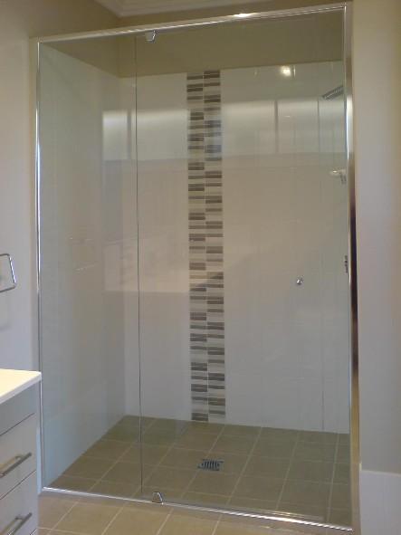Shower Screens Gallery Modern Design Wardrobes